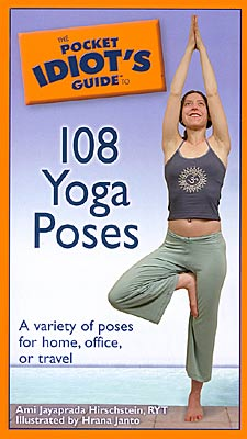 108 Yoga Poses cover